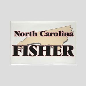 North Carolina Fisher Magnets