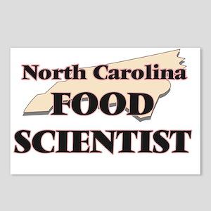 North Carolina Food Scien Postcards (Package of 8)