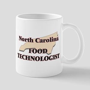 North Carolina Food Technologist Mugs