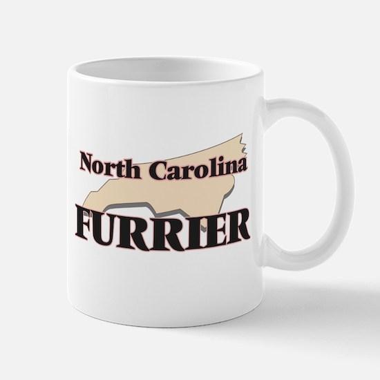 North Carolina Furrier Mugs