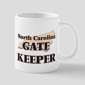 North Carolina Gate Keeper Mugs