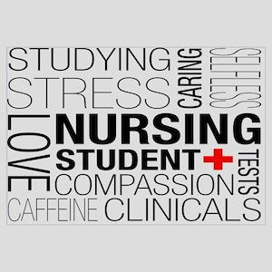 Nursing Student Box