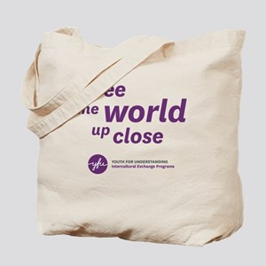 12x12 Tote Bag