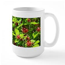 Carolina Spicebush Large Mug