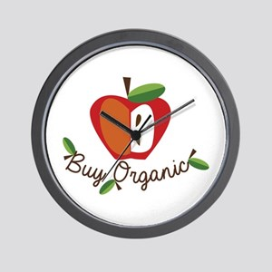 Buy Organic Wall Clock