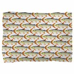Tigerfish Pattern Pillow Sham