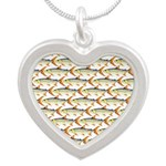 Tigerfish Pattern Necklaces