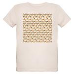 Tigerfish Pattern T-Shirt