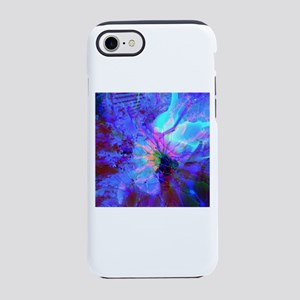 Iridescent Inverted Color Ma iPhone 8/7 Tough Case