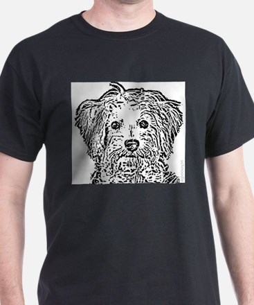 schnoodle T-Shirt