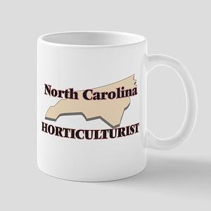 North Carolina Horticulturist Mugs