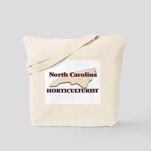 North Carolina Horticulturist Tote Bag