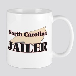 North Carolina Jailer Mugs