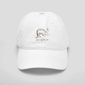Year Of The Rat Hats - CafePress 2adf4a5afa7