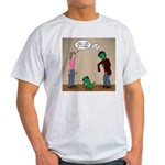 Pet Zombies Light T-Shirt