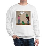 Pet Zombies Sweatshirt