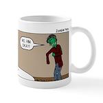 Pet Zombies Mug
