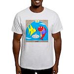 Fish Fashion Light T-Shirt