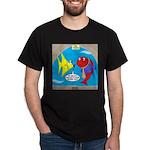 Fish Fashion Dark T-Shirt