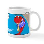 Fish Fashion Mug