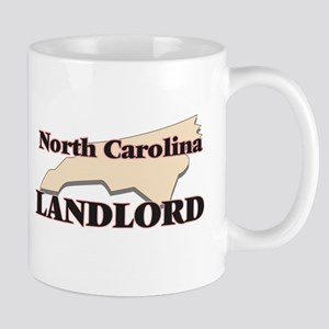 North Carolina Landlord Mugs