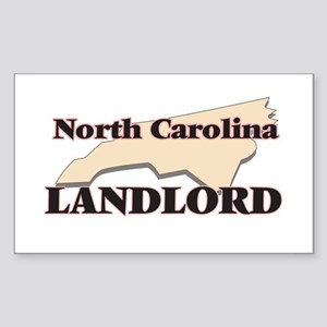 North Carolina Landlord Sticker