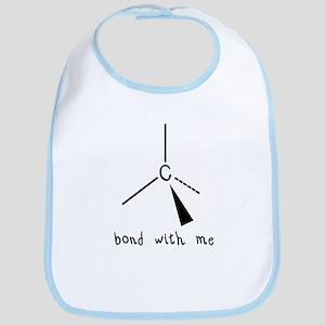 Bond with Me Bib