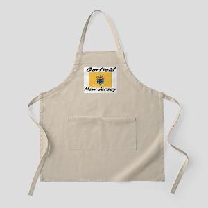 Garfield New Jersey BBQ Apron