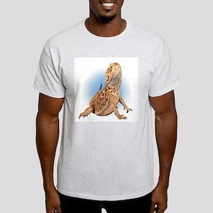 Bearded Dragon Light T-Shirt