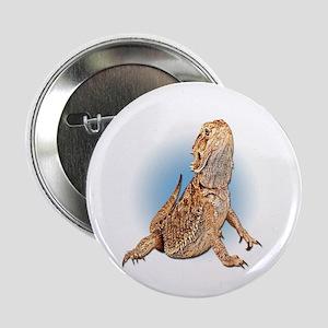 Bearded Dragon Button