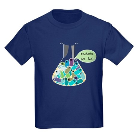 Culture Kids Dark T-Shirt