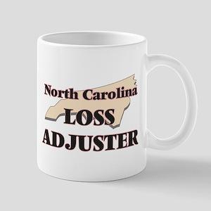 North Carolina Loss Adjuster Mugs