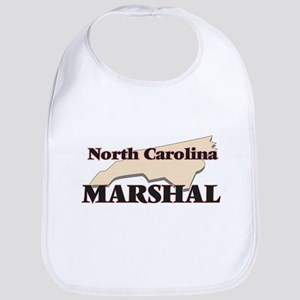 North Carolina Marshal Bib