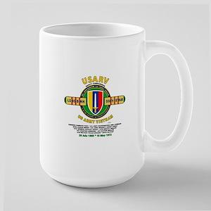 USARV Large Mug