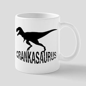 Crankasaurus Mugs