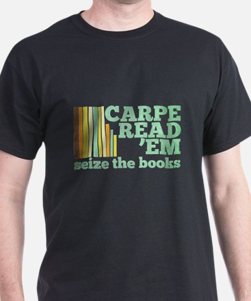 Unique Librarian T-Shirt