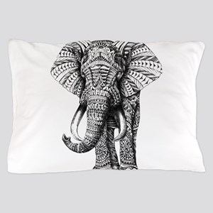 Paisley Elephant Pillow Case