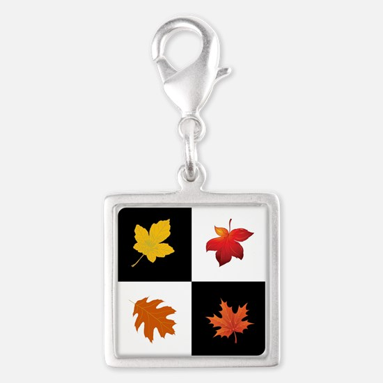 FALLING LEAVES Charms