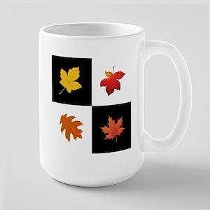 FALLING LEAVES Mugs