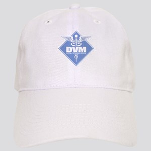 DVM (b)(diamond) Baseball Cap