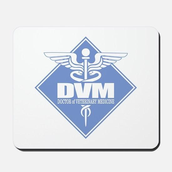 DVM (b)(diamond) Mousepad
