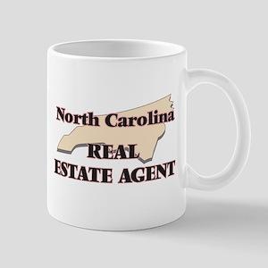 North Carolina Real Estate Agent Mugs