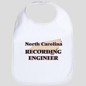 North Carolina Recording Engineer Bib