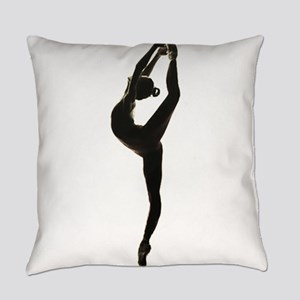 Ballet Dance Everyday Pillow