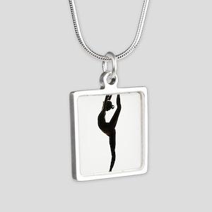Ballet Dance Necklaces