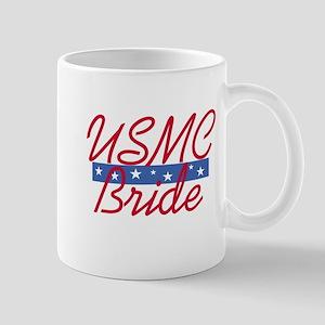 USMC Bride Mug