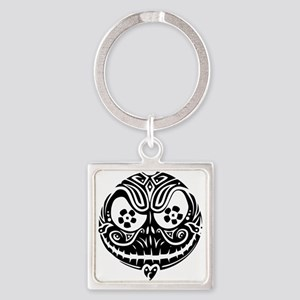 Jack Scarry Face Keychains
