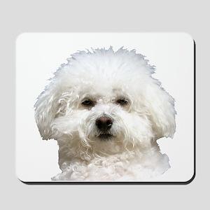 Fifi the Bichon Frise Mousepad