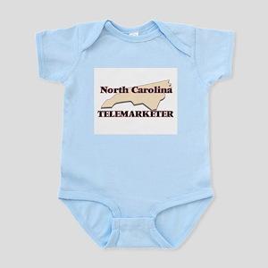 North Carolina Telemarketer Body Suit