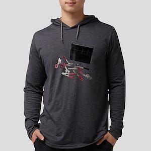 Tools Miniature Long Sleeve T-Shirt